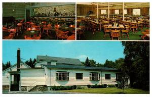 Rhode Island   Charlestown , Meadow Brook Inn