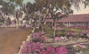 New Port Richey, Florida, 00-10s ; Rock Garden , Main Lodge, Moon Lake Dude R...