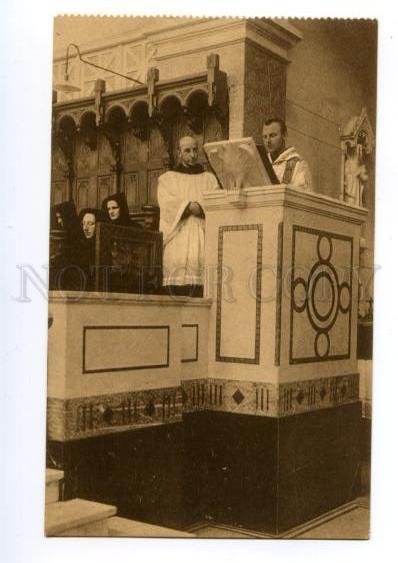 147504 BELGIUM LOPHEM-lez-Bruges St.Andre Abbaye Vintage #7