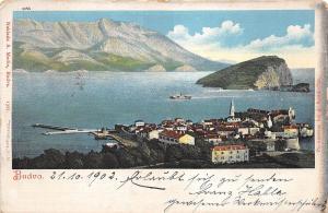bg18838 Montenegro Budva Budvar 1900