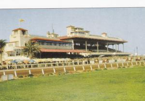 Agua Caliente Turf Club Grandstand and Club House, Tijuana, Mexico, 40-60s