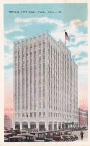Oklahoma Tulsa Medical Arts Building