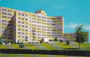 Arkansas Little Rock Veterans Administration Hospital 1960