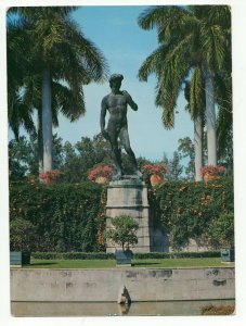 6 1/2 X 9 Postcard John & Mable Ringling Museum of Art, Sarasota FL PC9 40