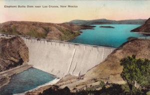 Elephant Butte Dam near LAS CRUCES , New Mexico , 00-10s