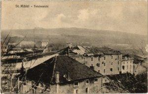 CPA Saint-Mihiel - Vue Generale - Totalansicht (1036795)