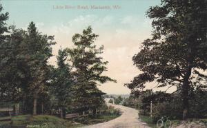 Little River Road, Marinette, Wisconsin, 1900-1910s