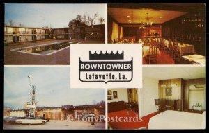 Rowntowner Motor Inns - Lafayette
