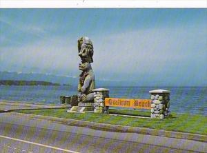 Canada Vancouver Island Qualicum Beach