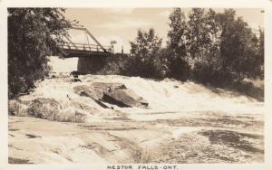 RP: NESTER FALLS , Ontario, Ontario , 10-20s
