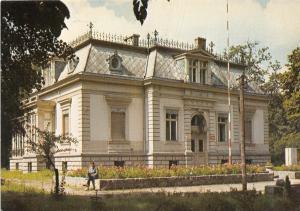 B45728 Zwardow Okregowe Museum   poland