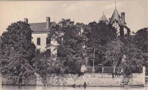 La Sous- Prefecture, Romorantin (Loir et Cher), France, 1900-1910s