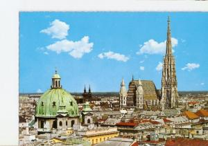 Postal 021172 : Vienna - St. Stepehns Cathedral