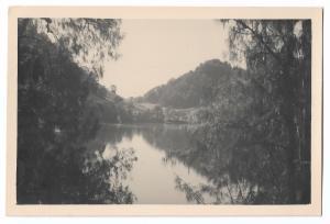 Celebes Indonesia Vintage Postcard 01.14