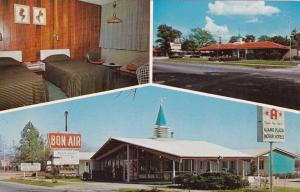 ALLENDALE, South Carolina, 40-60s; Bon-Air Motor Lodge