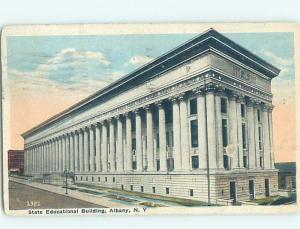 W-Border BUILDING Albany New York NY ho2234