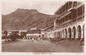 RP ; Round the Crescent , ADEN , Yemen, 1910-30s