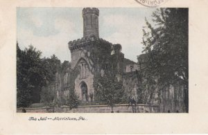NORRISTOWN , Pennsylvania , PU-1908 ; Jail