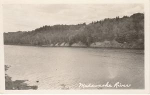 RPPC Madawaska River, Ontario, Canada - Flows into Ottawa River
