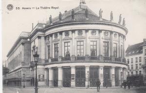 ANVERS, Belgium, 00-10s; Le Theatre Royal