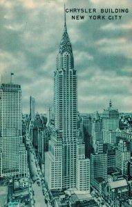 USA Chrysler Building New York City 03.55