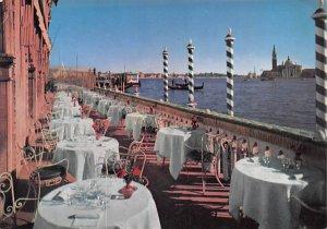 Hotel Bauer Grunwald Venezia Italy Unused