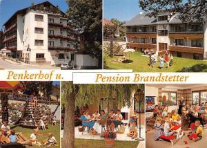 Penkerhof und Pension Brandstetter Gasthaus Hotel Children Penk
