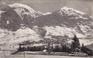 RP, Mountains, Wintersportplatz, Bad Hofgastein, 864m, Salzburg, Austria, 192...