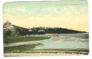 Scenic view, Markland Villa, Yarmouth, N.S., Canada, PU_00-10s
