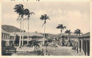 The Circus Main - Thoroughfare Basseterre St. Kitts B.W.I 04.82