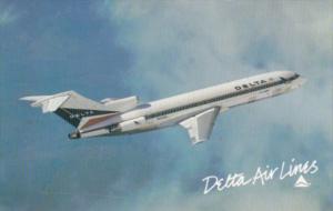 Delta Air Lines Boeing 727