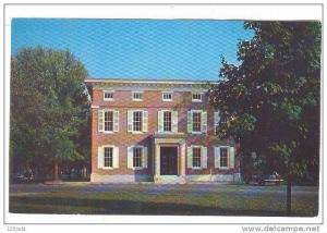 The Farmers Bank of the State of Delaware,Georgetown ,40-60s