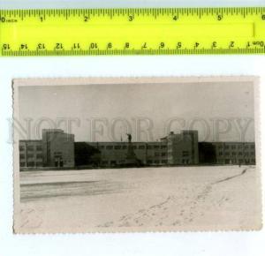 177179 CONSTRUCTIVISM Monument LENIN Culture house Old PHOTO
