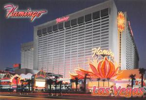 Flamingo - Las Vegas, Nevada