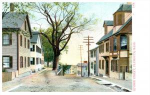 17620   MA Plymouth   Leyden Street