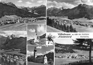 BT12747 Villabassa val pusteria niederdorf      italy     Austria