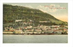 South From The New Mole, Gibraltar, UK, 1900-1910s