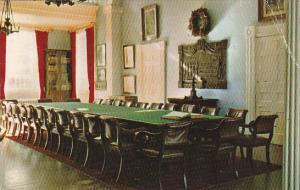 Canada Prince Edward Island Charlottetown Confederation Room 1960