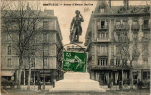 CPA Grenoble Statue d'Hector Berlioz (685831)