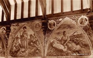 Art Ford School, Joseph Brethren, Moses Miriam, Religion, Greetings, Best Wishes