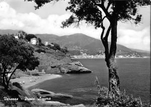 Italy Varazze Cap Aspera Cape Asperakap