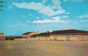 Canada Quebec Sherbrooke Motel Alquette