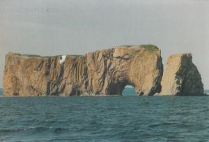 Canada Rocher Perce
