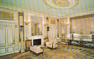 Florida Miami Vizcaya The James Deering Estate French Empire Period Sitting Room