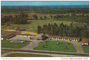 Canada Ontario North Bay Pineland Park Motel