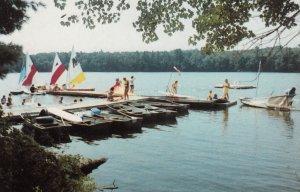 Girl Scout Camp Glen Spey , GLEN SPEY , New York , 1950-60s