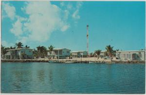 ISLAMORADA FL - CORAL COVE RESORT 1950/60s