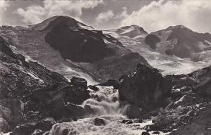 Switzerland Steingletscher Gwaechtenhorn Photo