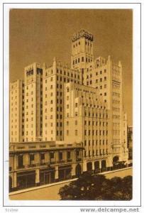 Exterior, City Hotel-Bolivar 160, Buenos Aires, Argentina, 00-10s