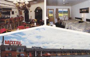 Motel La Seigneurie Inc. , St-Jean Port-Joli , Quebec , Canada , PU-1960